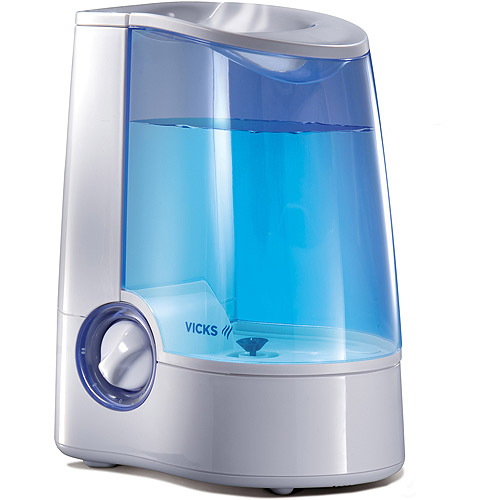 Vicks Warm Mist Humidifier  V745A