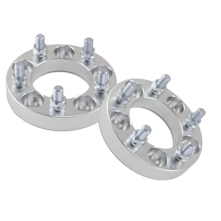 "(2) 1.25"" (32mm) 