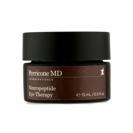 Perricone MD - neuropeptide Eye Therapy (Crème contour des yeux) - 15ml / 0,5 oz