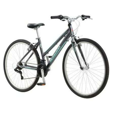 700c Schwinn Pathway Womens Multi-Use Bike by