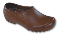 Men's Jolly Fashion Shoe Brown Metric 42 - US Size 9