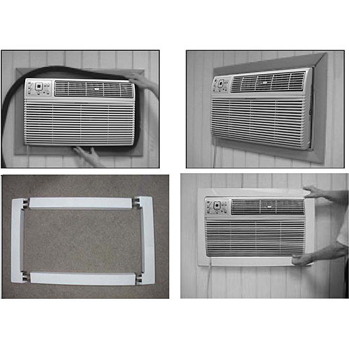 "Frigidaire EA120T Trim Kit for 26"" Room Through-The-Wall Air Conditioner"