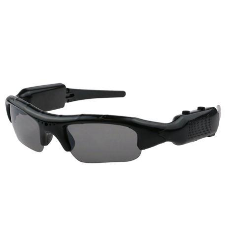 XTREME ActionView Sunglasses Camera