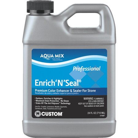 - Custom Building Products 24oz Enrich 'N' Seal AMES24Z