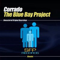 Corrado - Blue Bay Project [CD]