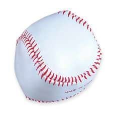 (24) 2'' SOFT STUFF BASEBALLS-Party Favor-Game Prizes Sports Themed Birthday Parties- 24 New in Package