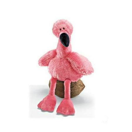Enesco Mingo Flamingo 16-Inch Plush