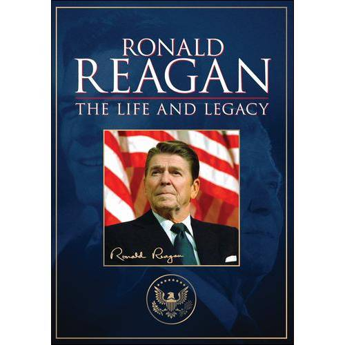 Ronald Reagan: The Life And Legacy (Widescreen)