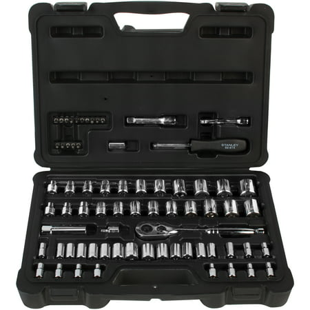 STANLEY STMT80759 70-Piece Mechanics Tool Set