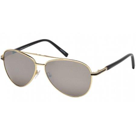 Mont Blanc MB702S 32L (Mont Blanc Polarized Sunglasses)