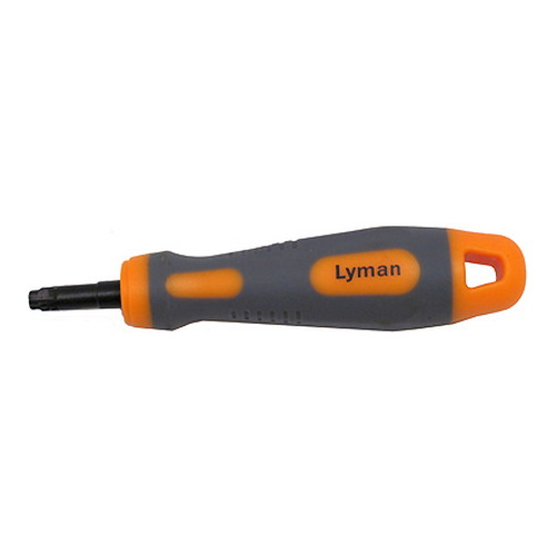 Lyman Primer Pocket Reamer, Small by Lyman