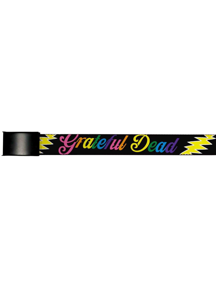 Parent Vendor Code Buckle Down Boys Dead Already Black//White//Blood Splatter Seatbelt Belt Buckle-Down