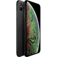 Refurbished Apple iPhone XS Max 256GB, Space Gray - Unlocked LTE