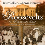 The Roosevelts - Audiobook