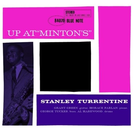 Up at Mintons 2 (Vinyl) (Remaster) (Limited Edition)