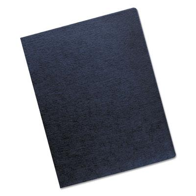 Fellowes Expressions Linen Texture Presentation Covers for Binding Systems by