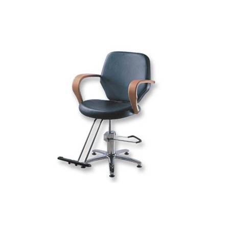 Image of CSC Spa CH-3074 Styling Chair, 24.8 x 24.4 x 25.6 in.