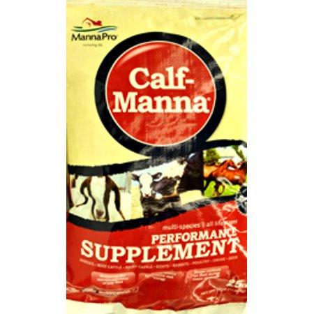 Calf-Manna Farm Animal Feed, 25 lb