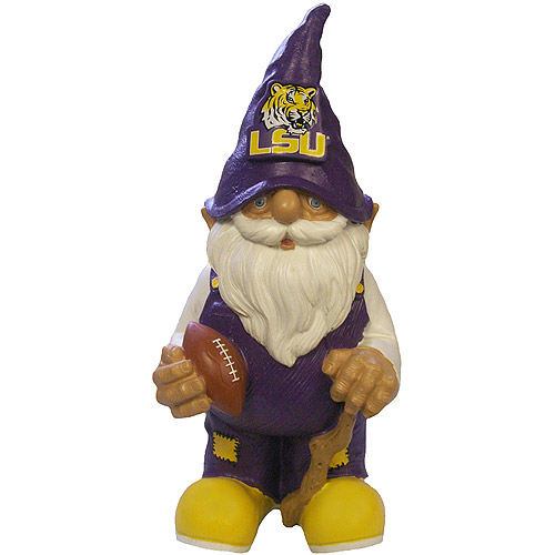 LSU Tigers Team Gnome