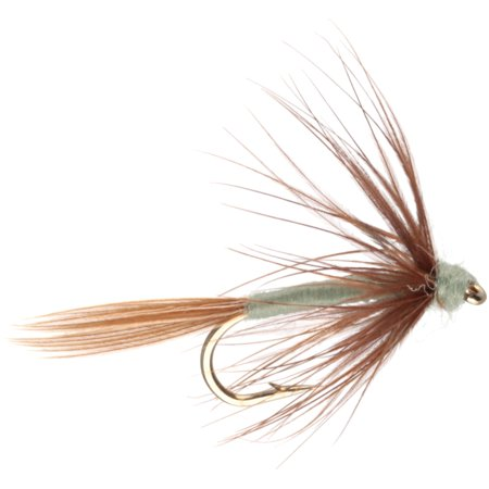 Cortland #14 Silverstream Value Fly Fishing Lure