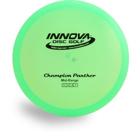 Flug- & Drachensport Champion Sports 165 Gram Plastic Disc Assorted Colors