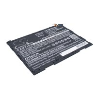 Cameron Sino 6000mAh Battery Compatible With Samsung Galaxy Tab A 9.7, SM-T550, SM-P550, SM-P555, SM-P555Y, SM-T555, SM-T555C and others