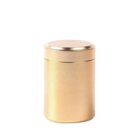 Halloween Tea Light Jars ((JPGIF) Tea Coffee Sugar Kitchen Storage Canisters Jars Pots Containers)