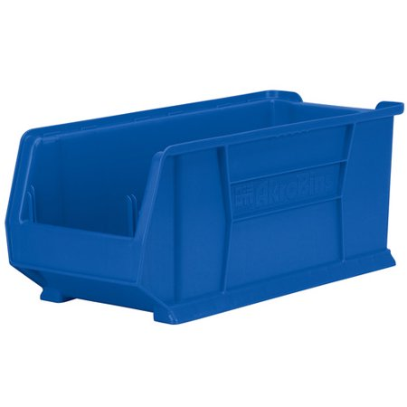 Akro-Mils Super Size Bin (Set of 4)