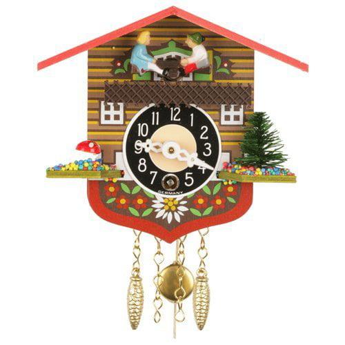Richter Cuckoo Clock