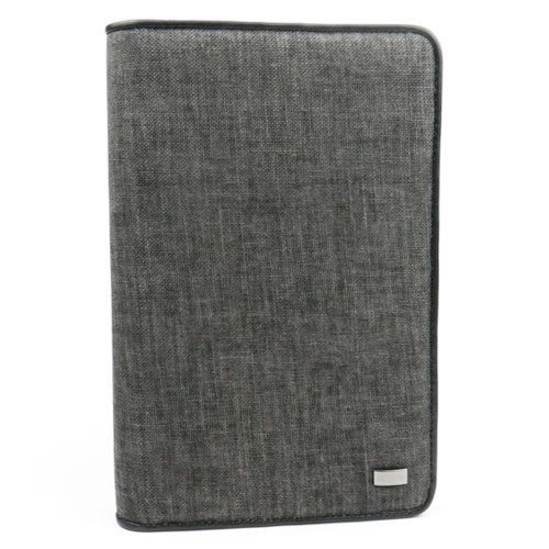 """JAVOedge Charcoal Multi-Angled Book Case for Amazon Kindle Fire 7"""" (Stone)"""