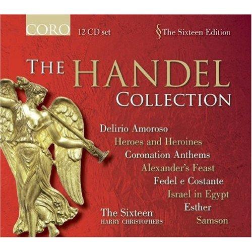 Handel Collection (Box)