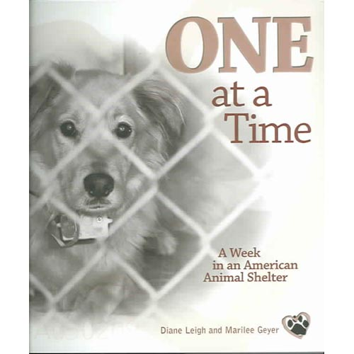 One at a Time: A Week in an American Animal Shelter