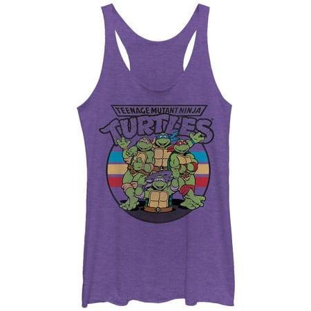 Teenage Mutant Ninja Turtles Women
