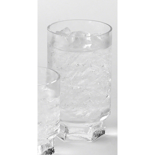 Darby Home Co Alderman Hex Glassware (Set of 4) by