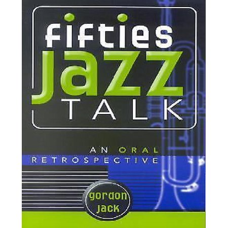 Fifties Jazz Talk - image 1 de 1