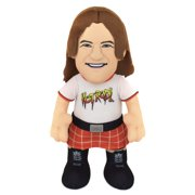 "Bleacher Creatures WWE Legend Rowdy Roddy Piper !0"" Plush Figure- A Wrestling Legend for Play or Display"