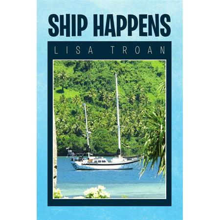 Ship Happens - eBook ()