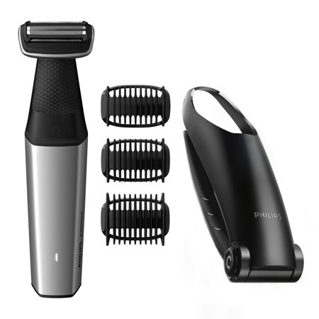Philips Norelco Bodygroom Series 3500, BG5025/49 (Philips Tt2040 Rechargeable All In One Bodygroom Pro)