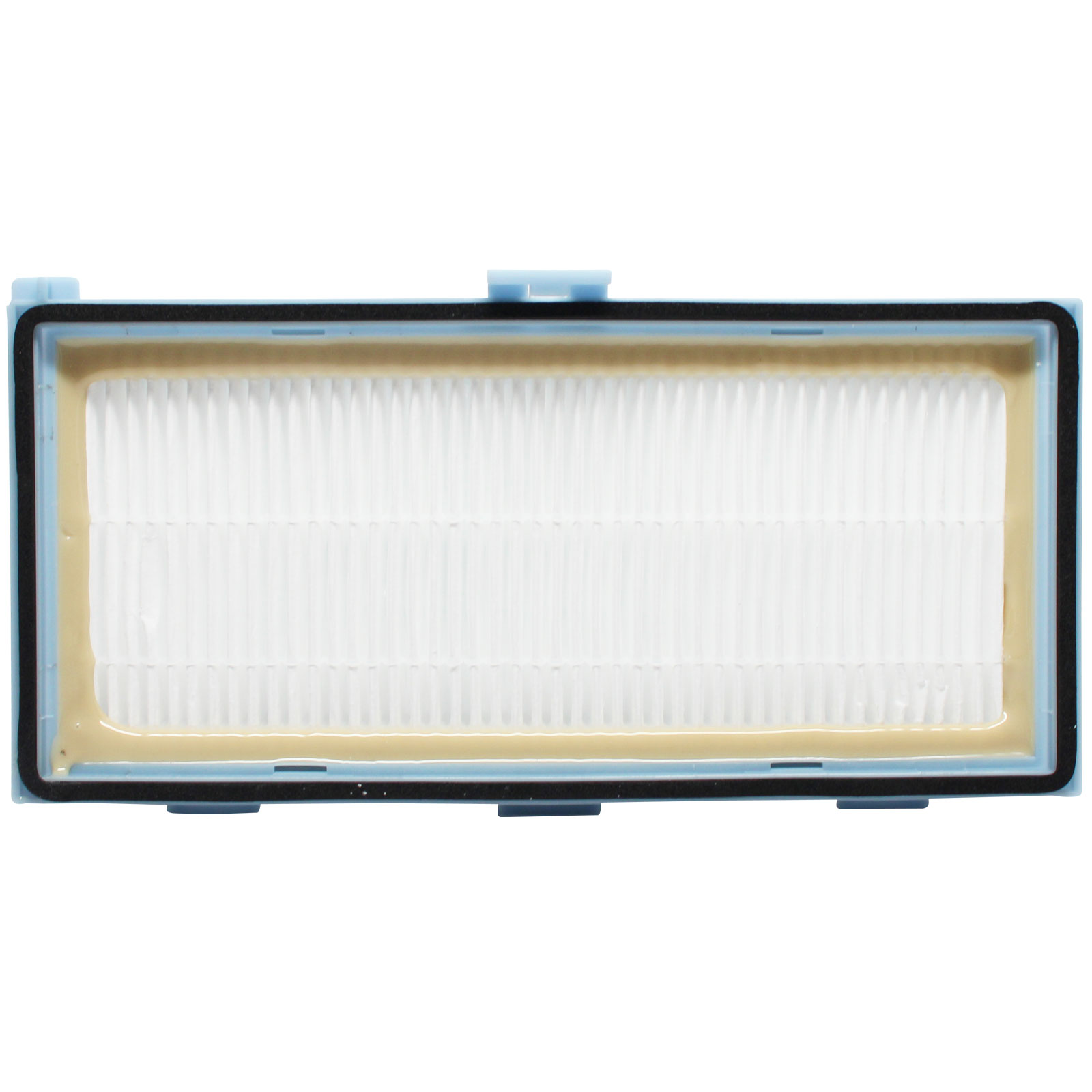 Replacement Miele S514i Solaris Electro Vacuum HEPA Filter - Compatible Miele SF-AH 30, SF-HA 30, AH30 HEPA Filter - image 2 de 4