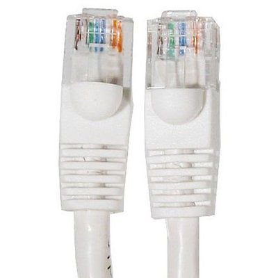 100 Ft Feet Rj45 Cat6 Lan Network Cable For Ethernet