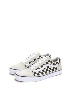 28c00598e2 Product Image Vans Old Skool Sneakers VN0A38G127K Black   White Checkerboard