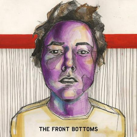 Image of Front Bottoms (Mpdl) (Vinyl)