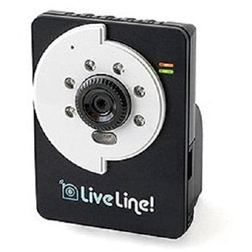 LiveLine AVC2200 Camera