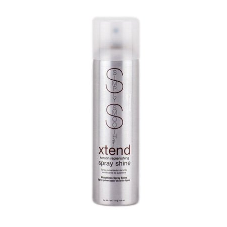 Simply Smooth Xtend Keratin Replenishing Spray Shine (Aerosol) 4 -