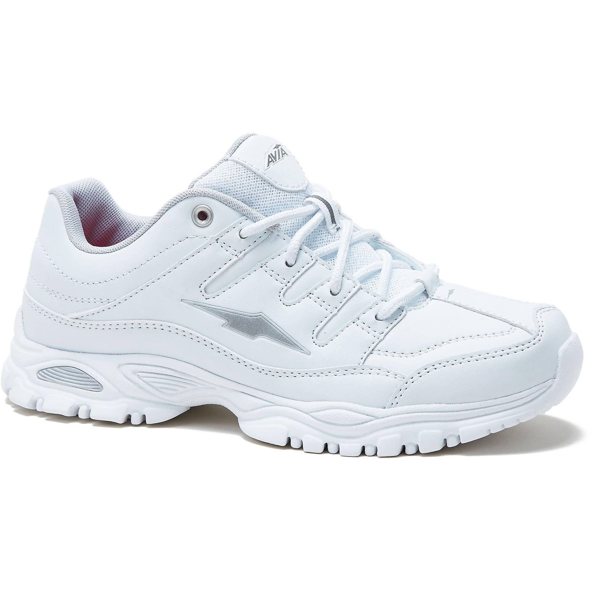 AVIA Women's Achieve Wide Width Walking Shoe by