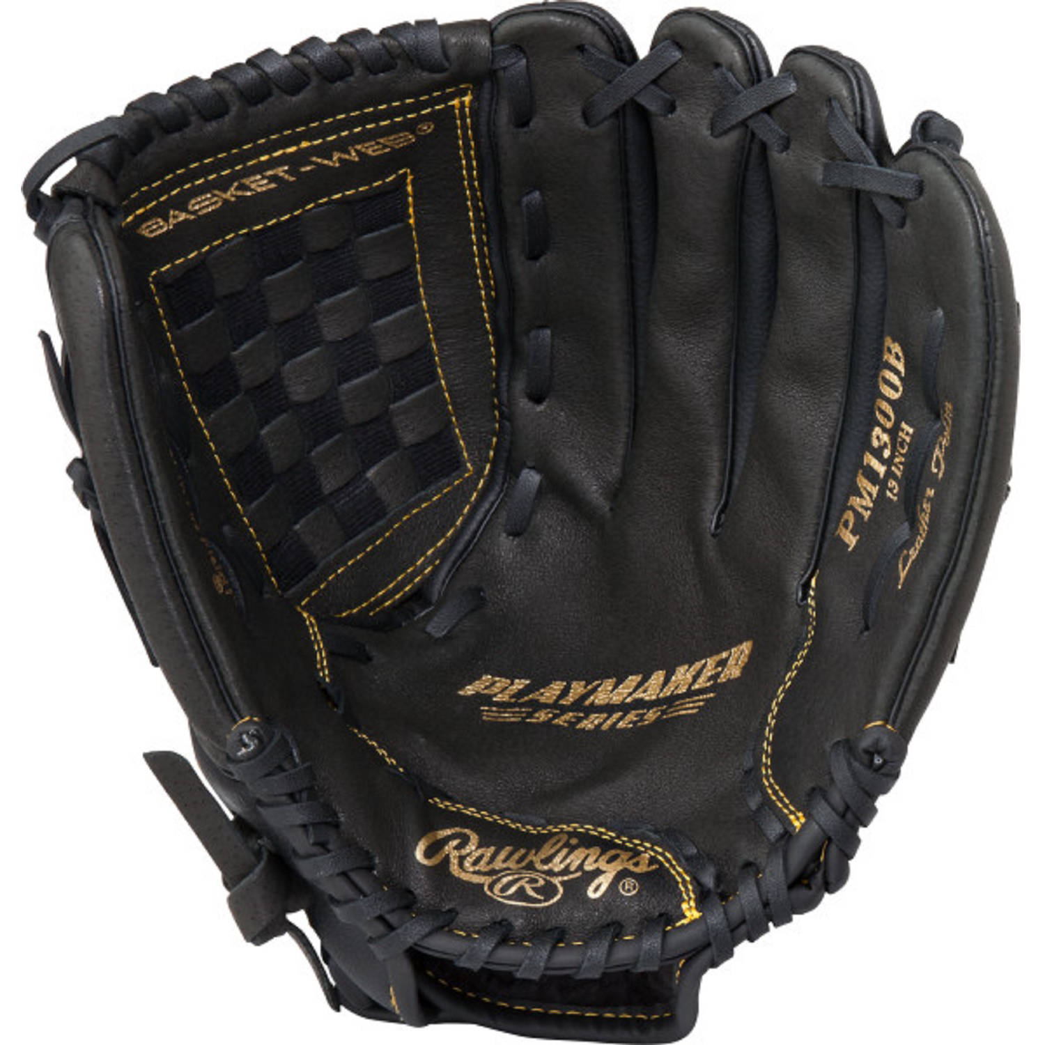 "Rawlings Playmaker 12"" Adult Baseball/Softball Glove"