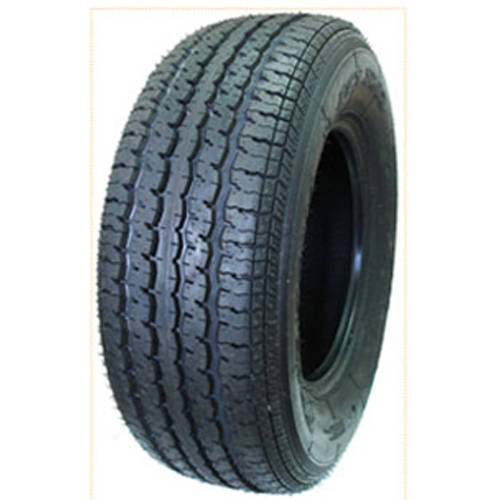 Hi Run St Radial Trailer Tire 205 75r14 6 Ply Tire Only Walmart Com