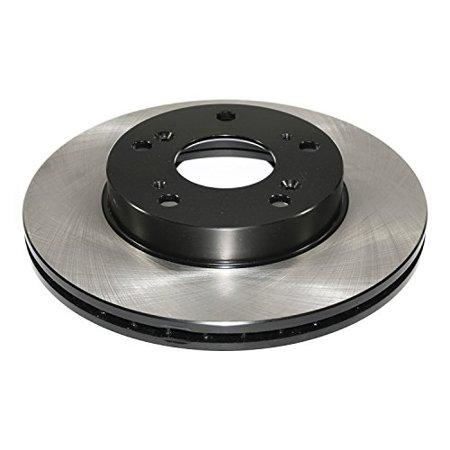 Dura International BR3131102 Front Vented Disc Premium Electrophoretic Brake Rotor