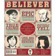 The Believer, Issue 83