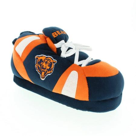 Comfy Feet - NFL Chicago Bears Slipper